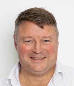Rob Hewett, Co-Chair, Silver Fern Farms