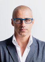 Vittorio Giordano, Vice President, Urbani Truffles USA