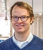 Uwe Voss, Chief Executive Officer, HelloFresh U.S.