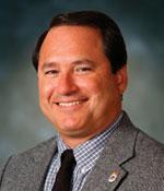 Steve Vairma, Warehouse Division Director, Teamsters