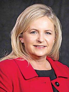 Valerie Jabbar, Group Vice President of Merchandising, Kroger