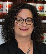 Valerie Gray, Owner, Italian Heart's Gourmet Foods