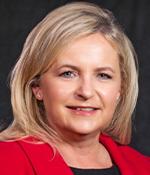 Valerie Jabbar, Senior Vice President of Retail Divisions, Kroger