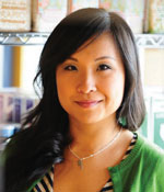 Vanessa Chang, Brand Manager, Laura Chenel