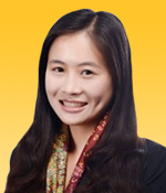 Veronica Wang, Associate Partner, OC&C Strategy Consultants