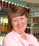 Vicky Allard, Co-Owner, Black Hill Preserves