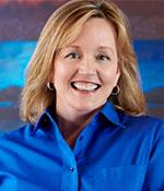 Victoria Hartman, President, Blue Moose of Boulder