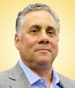Victor Paparazzo, President, Toscana Cheese Company