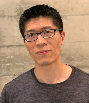 Vincent Yang, Co-Founder and Chief Executive Officer, Firework
