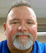 Vinny Faller, Fleet Driver and Assessor, Walmart