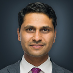 Vishal Patel, Director of Private Equity, KKR