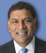 Vivek Sankaran, President and CEO, Albertsons