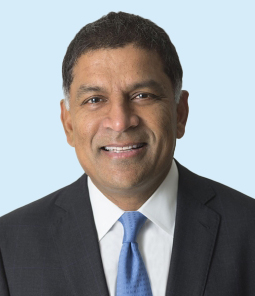 Vivek Sankaran, President and Chief Executive Officer, Albertsons Companies