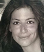 Vivianna Karamanis Tziotis, Founder, Hellenic Farms