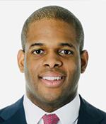 Walker Brumskine, Co-Founder, 127 Wall Holdings