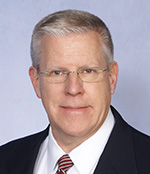 Walt Lentz, Executive Vice President and President, Food Distribution, SpartanNash