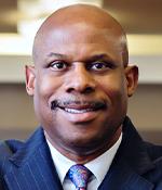 Warren Thompson, President and Chairman, Thompson Hospitality Corporation