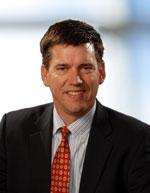David Weber, Vice President, Foodservice Sales, Hormel Foods