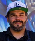 Wes Avila, Owner, Guerrilla Tacos