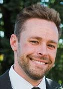 Will Burger, PR Director, Hope Foods