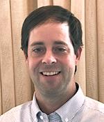 William Culpepper, Vice President of Marketing, Chester's Chicken