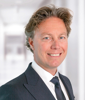 Wouter Kolk, Chief Executive Officer, Europe and Indonesia, Ahold Delhaize