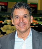 Frank Yiannas, Vice President of Food Safety, Walmart