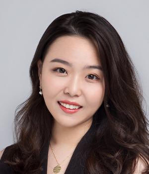 Yvette Xia, Chief Marketing Officer, VeChain