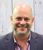 Zachary Pass, National Sales Director, Marin French Cheese