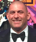 Zack Levenson, Chief Operating Officer, Golden West Food Group