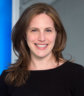 Elizabeth Windram, Vice President of Marketing, JetBlue