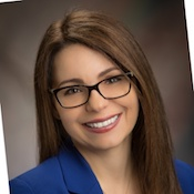 Flavia Panza, Senior Director of Marketing, Dairy Farmers of America
