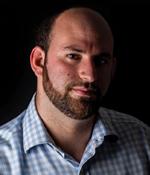 Gabriel Geller, Blogger and PR Director, Royal Wine