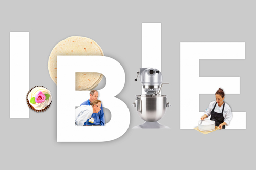 IBIE is recognized worldwide as the grain-based food industry's largest, most comprehensive trade event