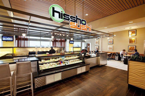 Hissho ranked #15 for its revenue and employment growth on the 2018 N.C. Mid-Market 40 list