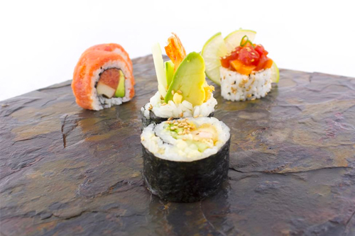 Hissho Sushi is No. 3893 on its 37th annual Inc. 5000