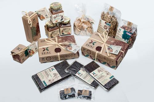 HNINA GOURMET Products