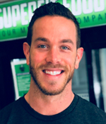 Jared Graybeal, Owner, Superfit Foods