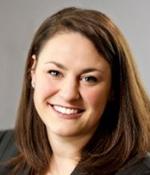 Kirsten Strohmenger, Events Manager, WCMA