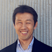 Hiroyuki Imanishi, President and CEO, Morinaga Nutritional Foods, Inc.