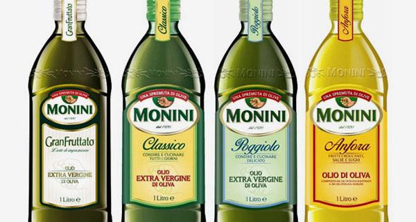 Monini Joins EVA, the World's Best Olive Oil Network | Deli