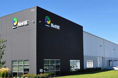 KeHE Distributors recently announced the launch of its proprietary business intelligence tool, KeHE CONNECT BI™