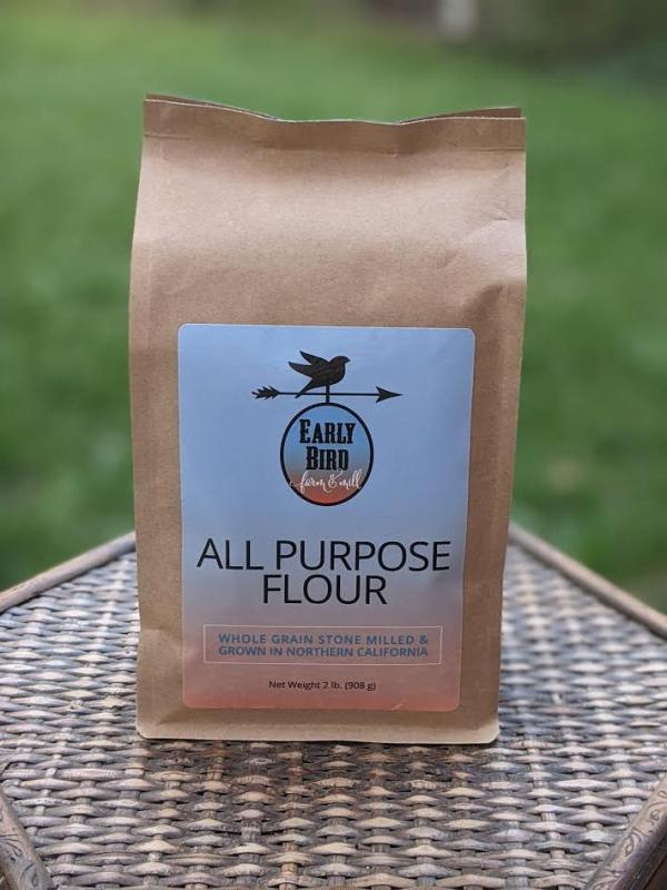 Early Bird recently entered a partnership with Renaissance Specialty Foods, bringing its line of premium flour to Whole Foods Market locations in Northern California and Reno, Nevada