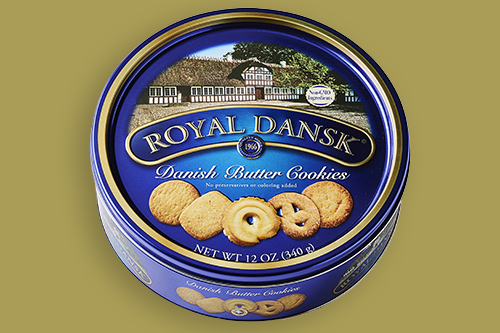Ferrara has teamed up with Ferrero to expand its portfolio, introducing Delacre Fine Belgian Assorted Cookies, to the U.S. market, as well as re-introducing the iconic Royal Dansk Danish Butter Cookies