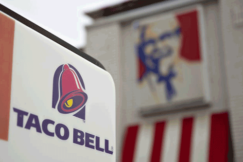 Yum! Brands announced recently that it had bought Tictuk, an Israel-based company that allows customers to order food while on social media and messaging apps (Photo credit: CNBC)