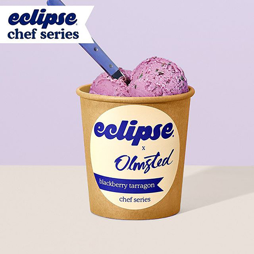 Eclipse Foods is partnering with some of the United State's most exciting chefs to launch limited-edition products