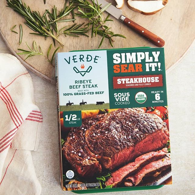 Nick Meriggioli, Chief Executive Officer of Johnsonville, has been appointed to the Verde Farms Board of Directors