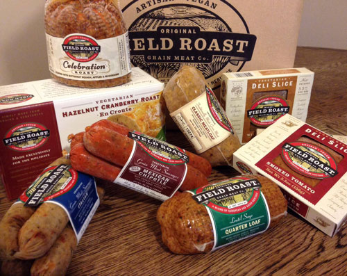 Field Roast products