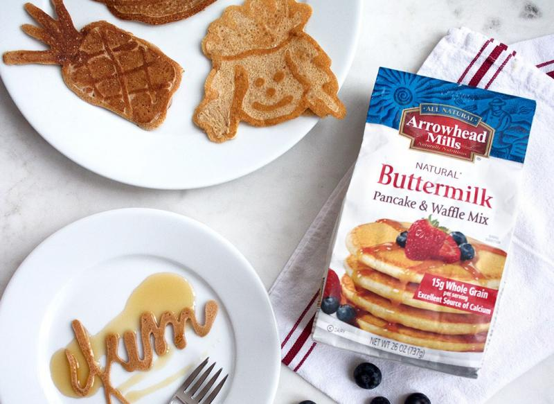 Arrowhead Mills primarily competes in the baking and breakfast categories, carving out its own niche in the national retail space