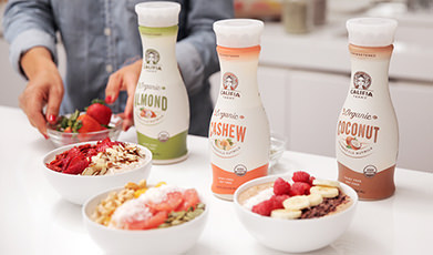 Califia products